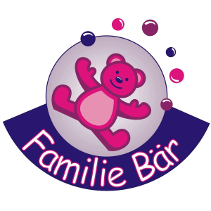 Familie Bär Kindersitzfachhändler Logo