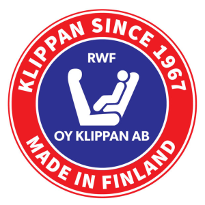 Klippan made in Finland Logo